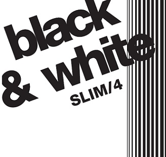 Black & White Slim/4