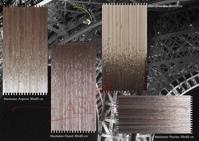 Artistiche geometrie RU