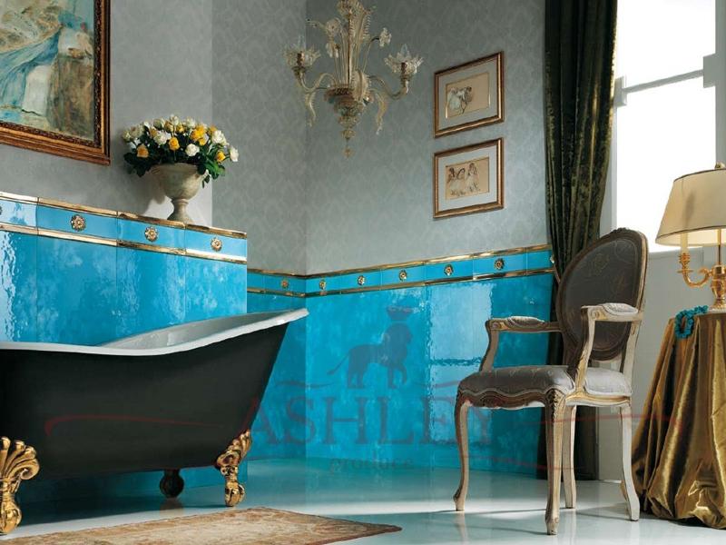 Плитка для ванной-50 Плитка для ванной