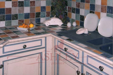 образцы плитки для кухни фото - фото 5