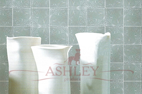 Translucent Wavy H&E Smith Architectural Glass and Mosaics Керамическая плитка Англия